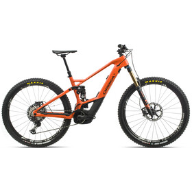 ORBEA Wild FS M-Team, orange/black